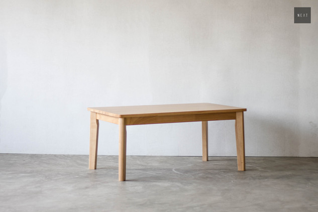 VANILLE COFFEE TABLE