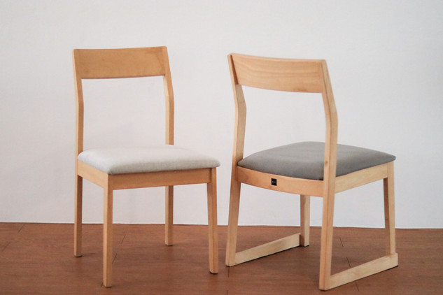 NIF/NIF STACKING CHAIR