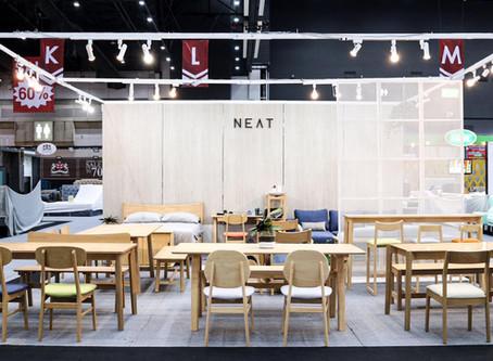 Furniture Biggest Expo 2020