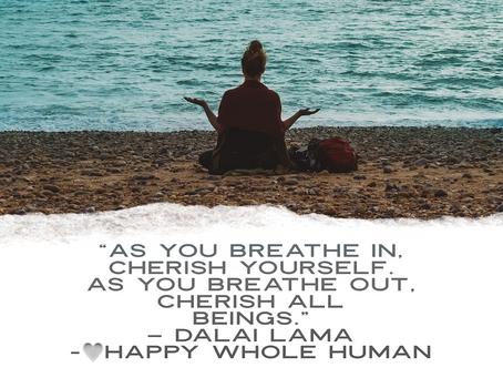 Breathe – Cherish – Repeat