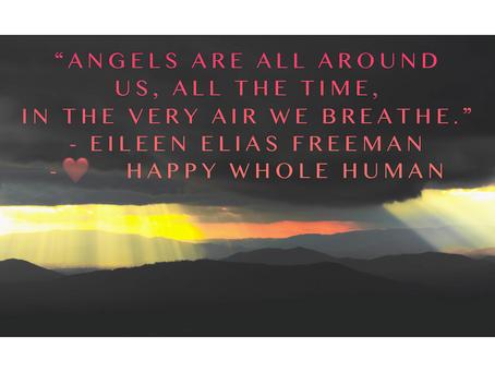 Angels' Breath