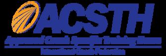 ACSTH, ICF, International Coach Federation Certification Program, Coach Certification Training, PCC, ACC, Professional Certified Coach, Associate Certified Coach