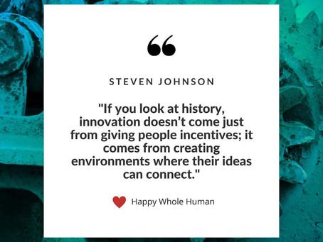 Innovation Ecolgy