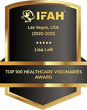 IFAH-Badge-Of-Honor_Lisa Leit.jpg