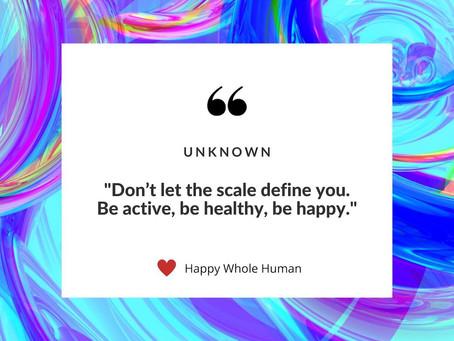Active – Healthy – Happy