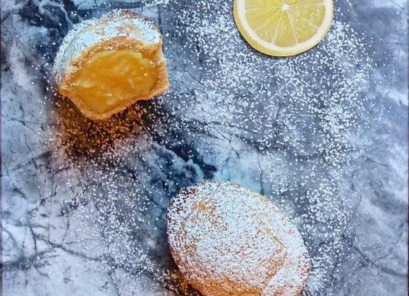 Pasticciotto Crema al Limone - Box 6 Stücke