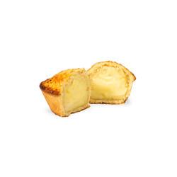 Pasticciotto Crema