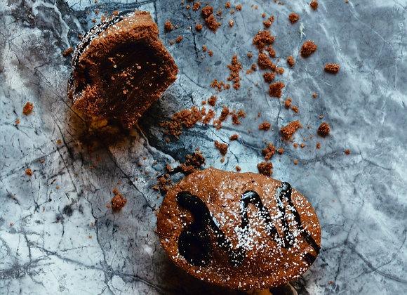 Pasticciotto Cioccolato - Box 6 Stücke