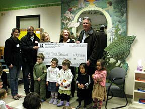 MMLCC Receives King County Grant of $3000