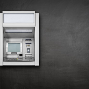 The Role ATMs Play in Branch Automation Transformation