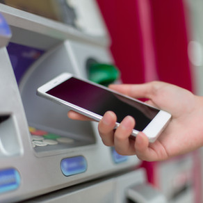 How Might ATMs Engage Users in the Future?