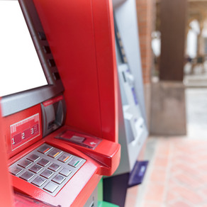 How Much Does a Refurbished ATM Cost?