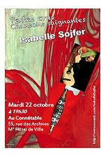 Isabelle Sojfer