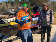 Fishing Pros Teaching at the Outside Class