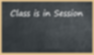 Class is in session blank chalkboard.png