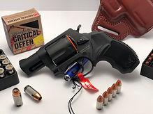 Taurus 605B2 .357 Magnum Revolver