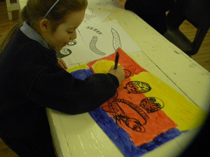 The Gusserane Art Intervention: Week 10