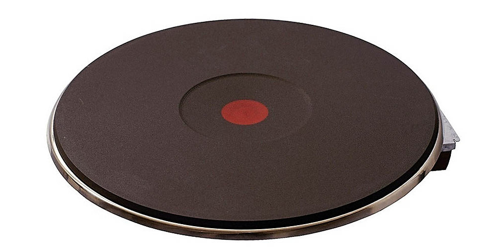 Disco Grande Sellado Punto Rojo - 110V 1800 Watts