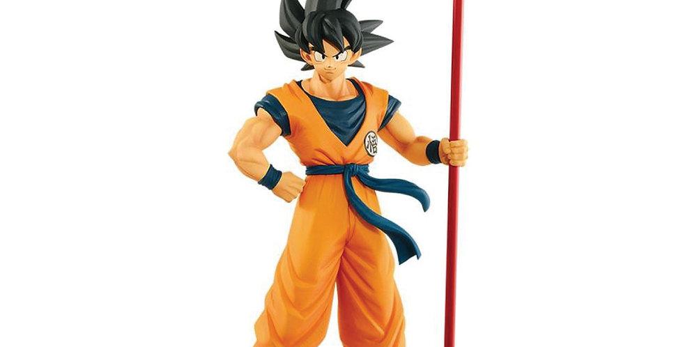 Figura Dragon Ball - Son Goku 20 Aniversario