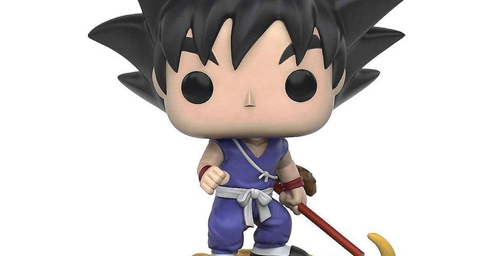 Funko Pop - Goku y Nube Voladora 109