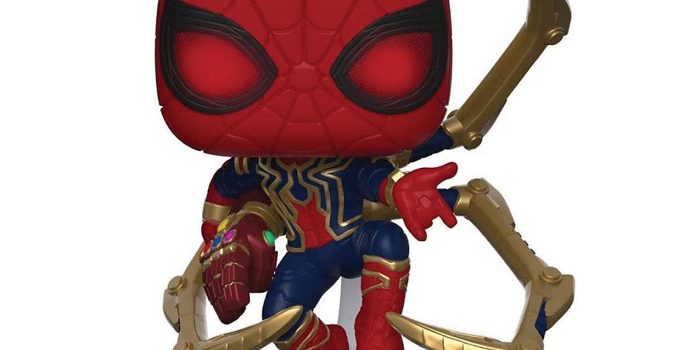 Funko Pop - Iron Spider - Avengers 574