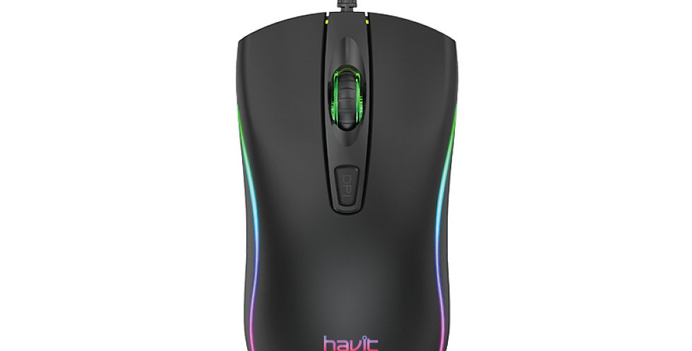 Mouse Gamer Havit HV-MS72