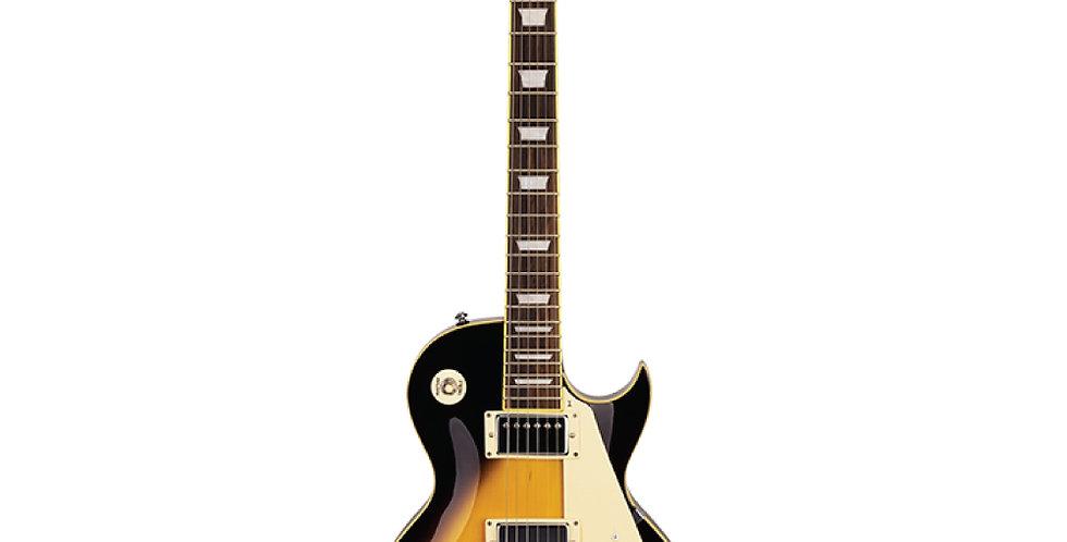 Guitarra SX SE3-SK-VS - Tipo Les Paul
