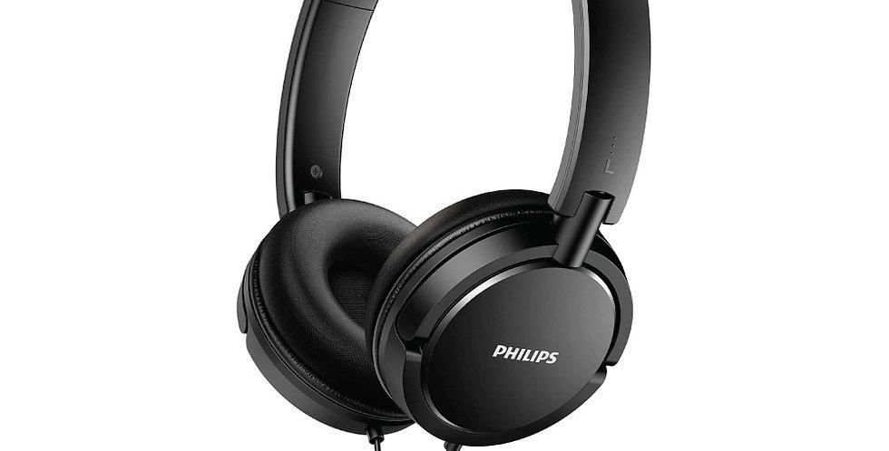 Audífonos Philips SHL5000/00