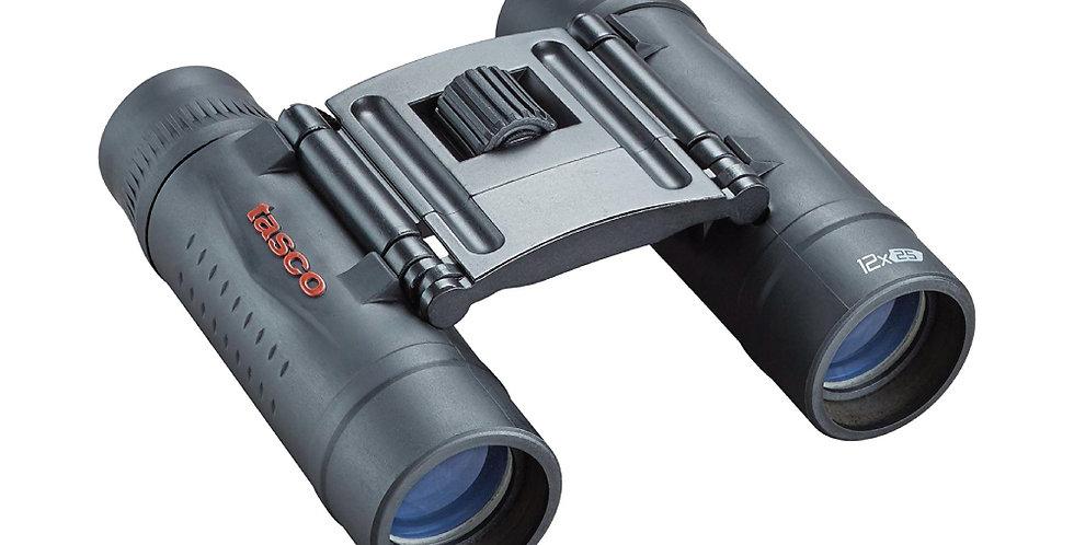 Binoculares Tasco 12 x 25 - Modelo 178125