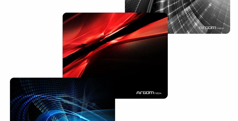 Mouse Pad Galaxia AC35 - Argom Tech ARG-AC-1235WT