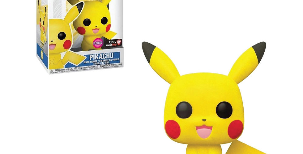 Funko Pop - Pikachu - Pokemon 353