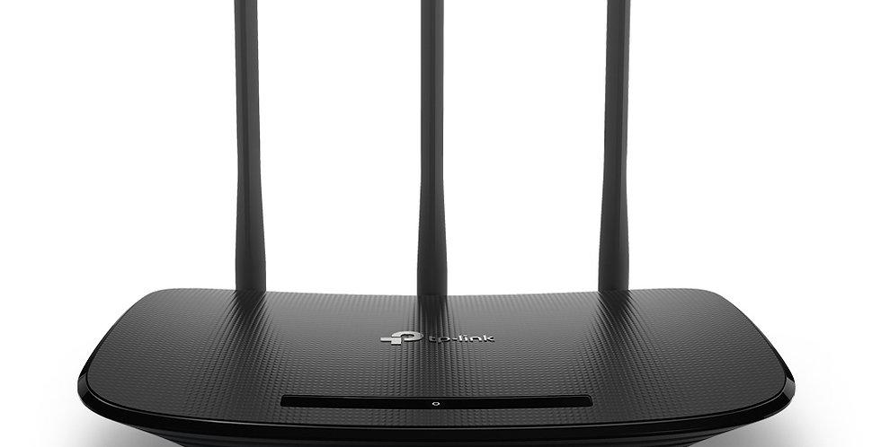 Router TP-Link TL-WR940N - 450Mbps