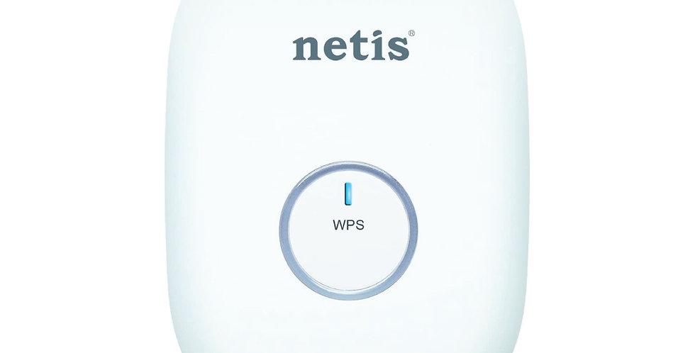 Repetidor Netis E1+ 300 Mbps