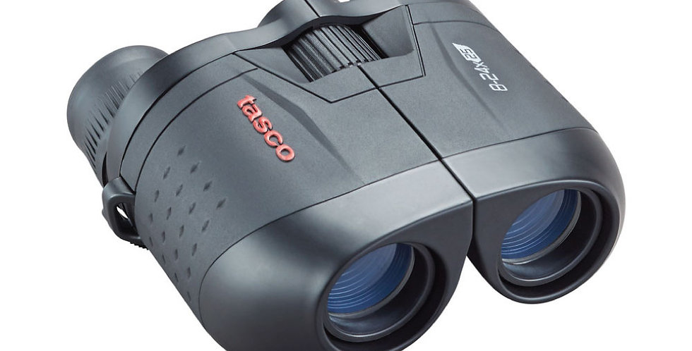 Binoculares Tasco 8-24 x 25 - Modelo ES822425Z