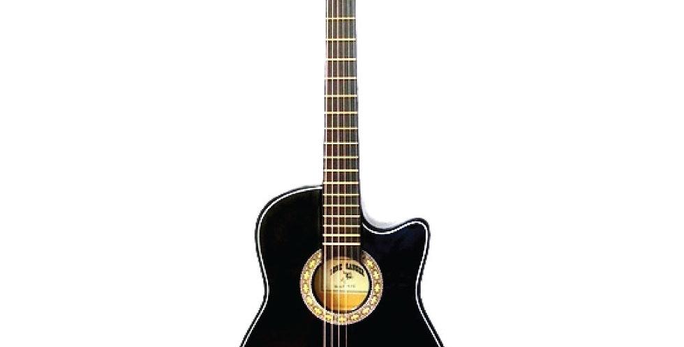 Guitarra Acústica Lone Ranger