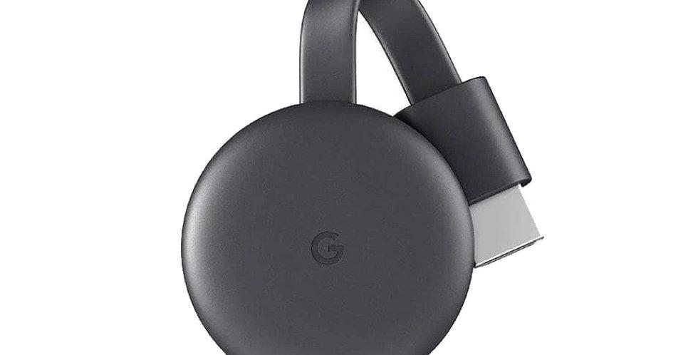 Google Chromecast V3 Original