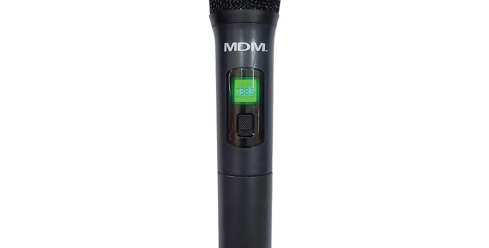 Micrófono Inalámbrico UHF W-18