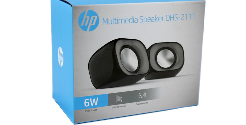 Parlante HP 2.0 - DHS-2111