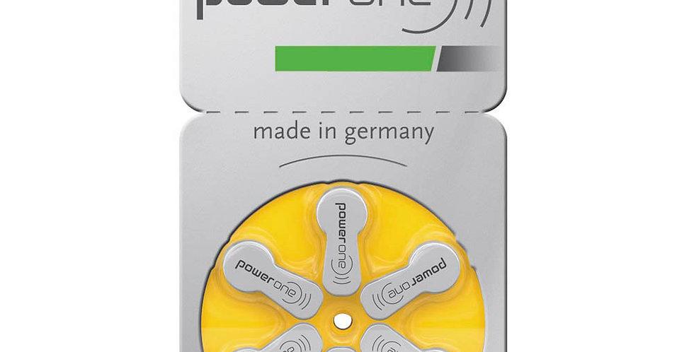 Batería para Auditivo Power One P10