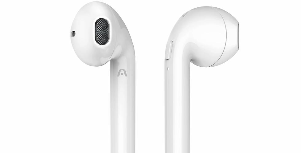Audífonos Bluetooth SkeiPods E50 - Argom Tech ARG-HS-5080WT