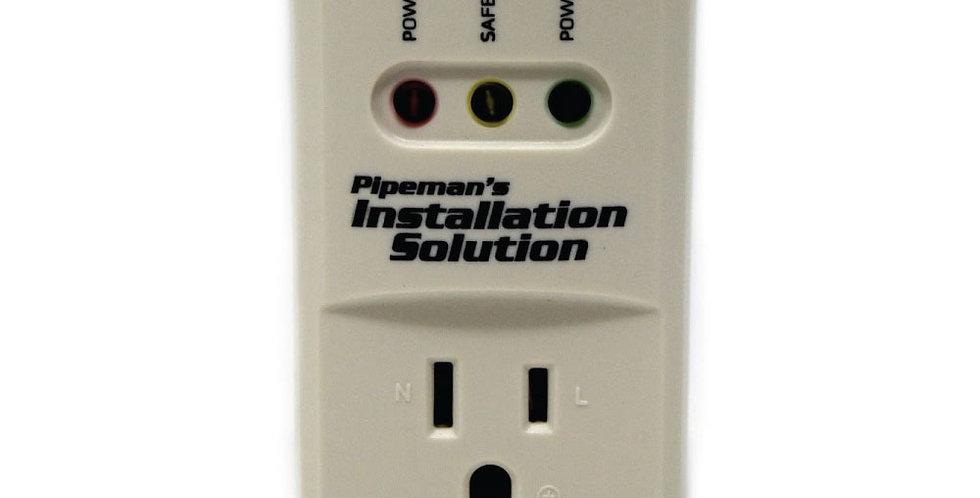 Protector de Picos para Refrigerador Pipesman's PROTECTX-RF