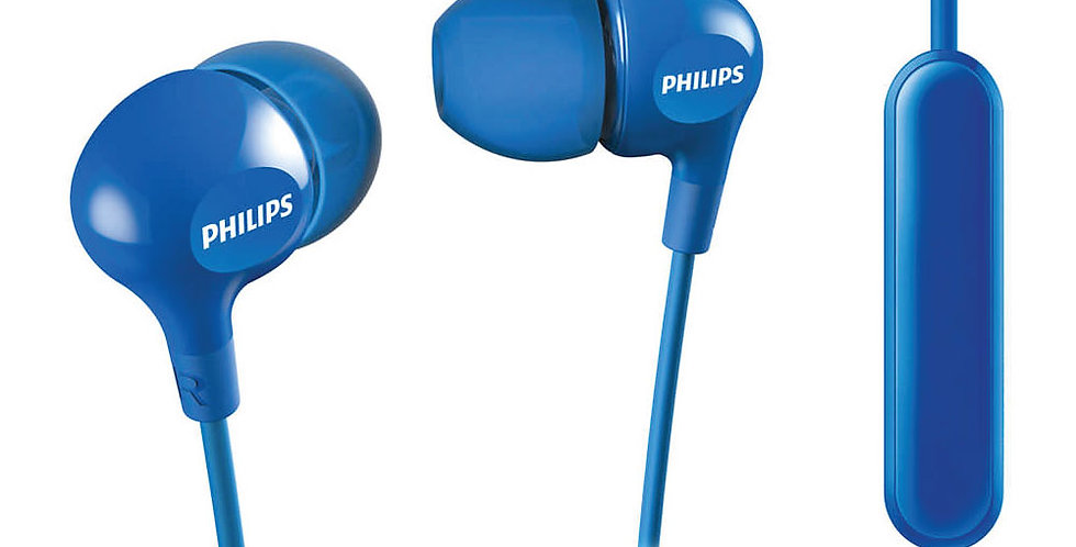 Audífonos Philips SHE3555BK/00
