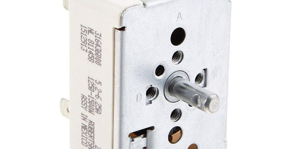 Switch Para Cocina 220V - 5.2-6 25A