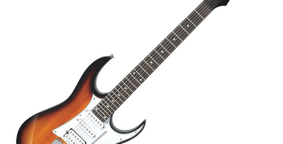 Guitarra Ibanez Gio GRG140 Sunburst
