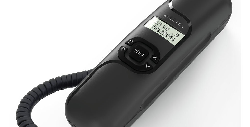 Teléfono Fijo Alcatel T16