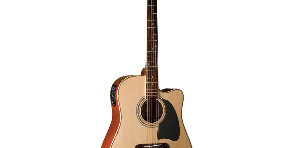 Guitarra Electroacústica Oscar Schmidt OG2CE