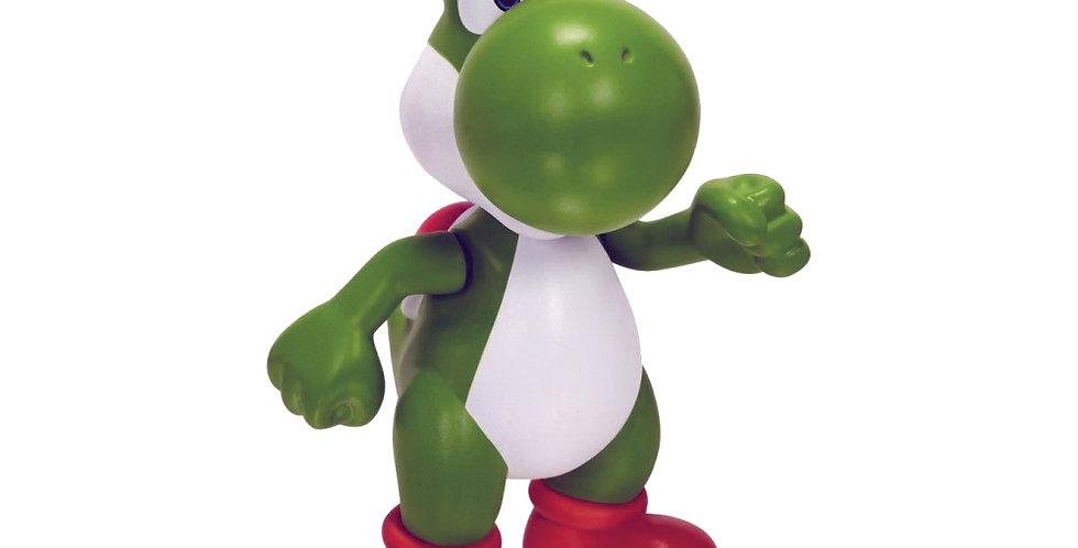 Figura de Yoshi - Super Mario