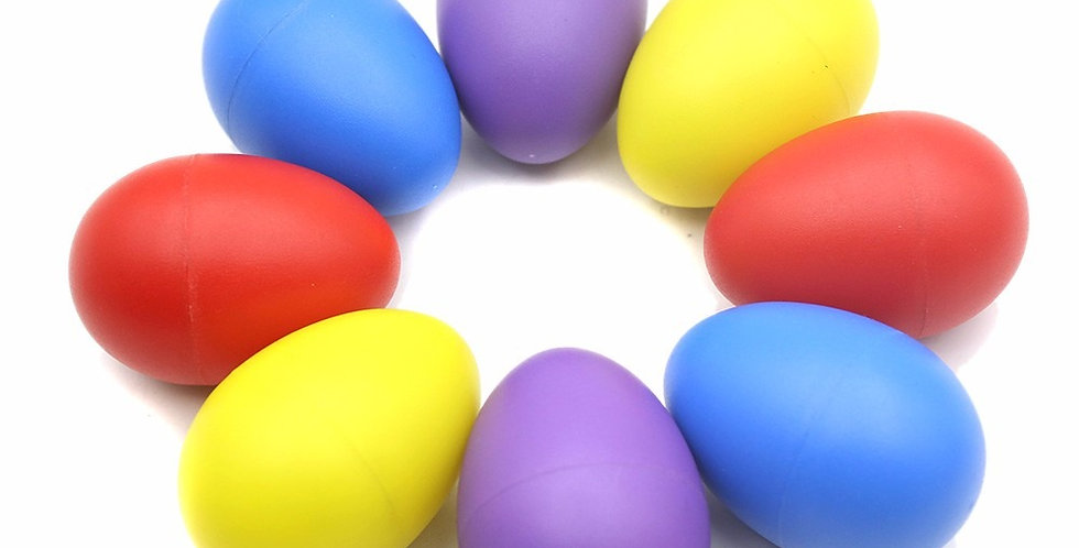Huevo Maraca