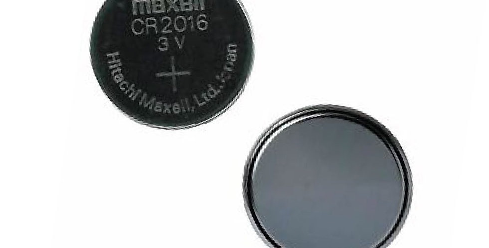 Batería Maxell CR2016