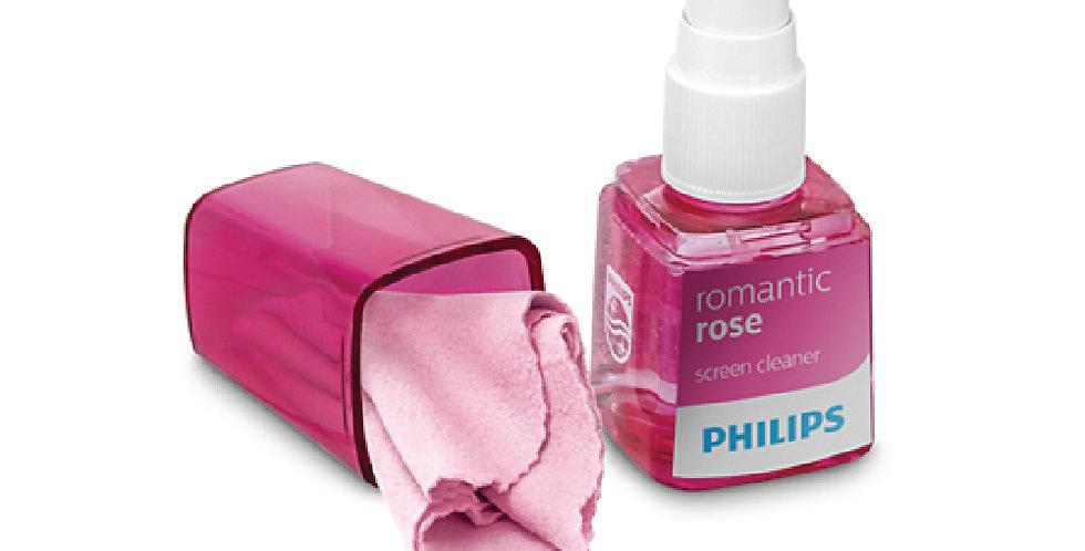 Limpiador de Pantalla y Celular Philips